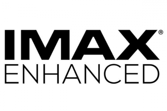 Trinnov Audio To Join The IMAX® Enhanced Program logo