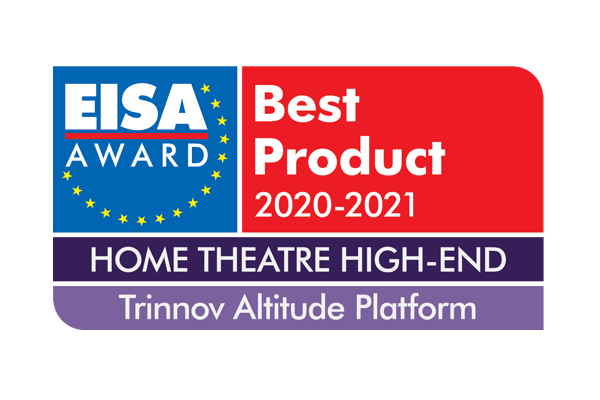The Altitude Platform Earns Its Second Eisa Award logo