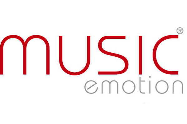 Music Emotion Amethyst review (Netherlands) logo