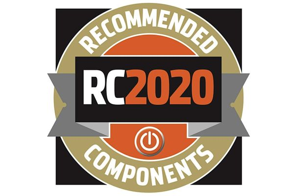 Stereophile Recommended Components Fall 2020 Edition logo