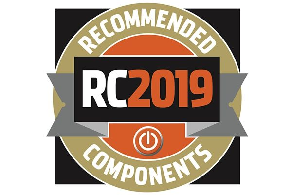 Stereophile Recommended Components Fall 2019 Edition logo