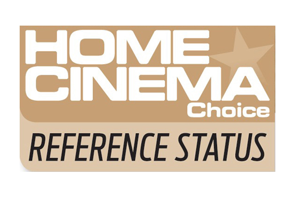 Altitude<sup>32</sup> Home Cinema Choice Reference Status logo