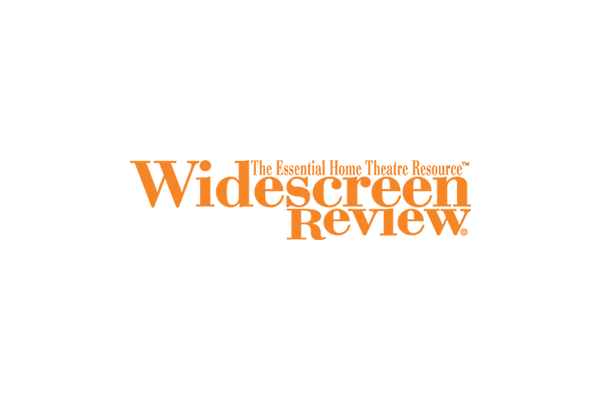 Widescreen Review's Altitude<sup>32</sup> Test  (USA) logo