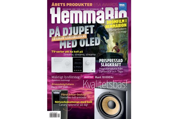 Altitude<sup>32</sup> Review in HemmaBio (Sweden) logo